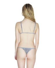 Cantik Swimwear Pheonix Stingray Back