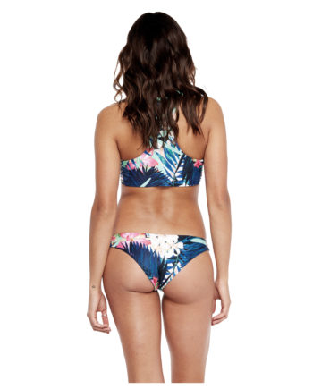 stone fox swim aloha daze malibu bottom back