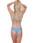 Stone Fox Swim Breeze Malibu Bottom Back