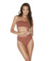 L Space Ribbed Sahara Rebel Top Frenchi Bottom Front 2