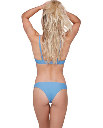 Stone Fox Swim Breeze Malibu Bottom Back